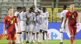 Les compos officielles du match Côte d'Ivoire - Madagascar. afp