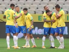 Las claves del inicio de las eliminatorias sudamericanas. EFE
