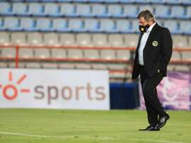 Miguel Herrera confirmó el regreso de Cáceres. EFE