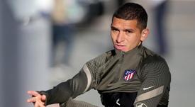 Fiorentina negotiating with Arsenal for Torreira. EFE