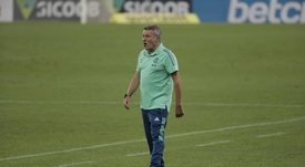 El cansancio priva a Flamengo del liderato. EFE