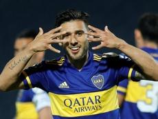 Así volverá el fútbol a Argentina: sorteada la 'nueva Liga'. EFE
