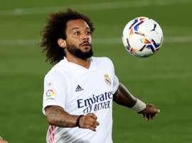 Marcelo è stato presente in tutte le sconfitte. EFE
