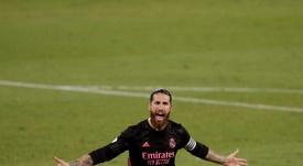 Caparrós cree que Ramos es vital en el Real Madrid. EFE