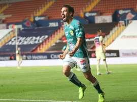 Sigue el directo de la Liguilla del Apertura MX 2020. EFE