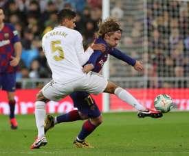 Barcelona vs. Real Madrid: los datos más curiosos. EFE