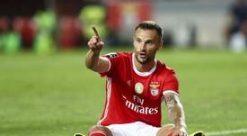 El Benfica tendrá que jugar lejos de Da Luz. EFE