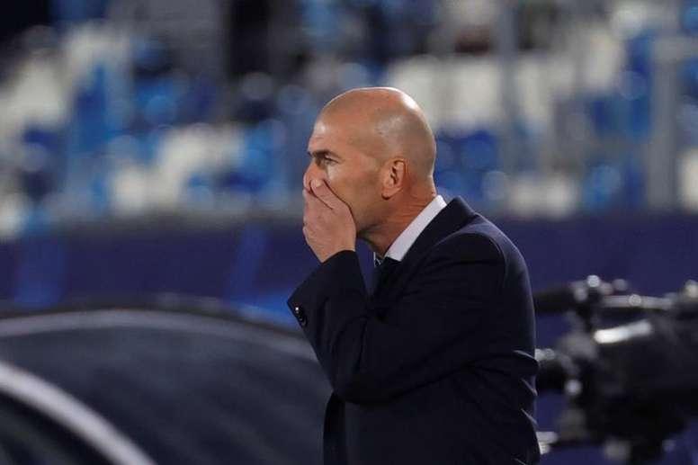 El Madrid y el Atleti caen en el debut. EFE