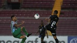 Antigua estrena su liderato ante Cobán