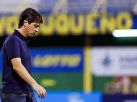 Olimpia, a enmendarse en el Clausura tras el fracaso continental. EFE