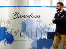 La Generalitat ve con optimismo la presencia de público. EFE/Archivo
