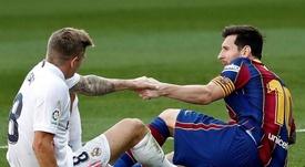 El Barça lidera el 'top 10' de ingresos; el Madrid, al acecho. EFE