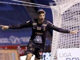 Nadie puede con León en el Apertura. EFE