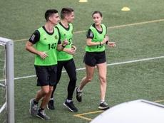 Será la asistente del LASK Linz-Ludogorets. EFE