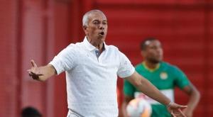 Huancayo recata un empate para seguir con vida. EFE