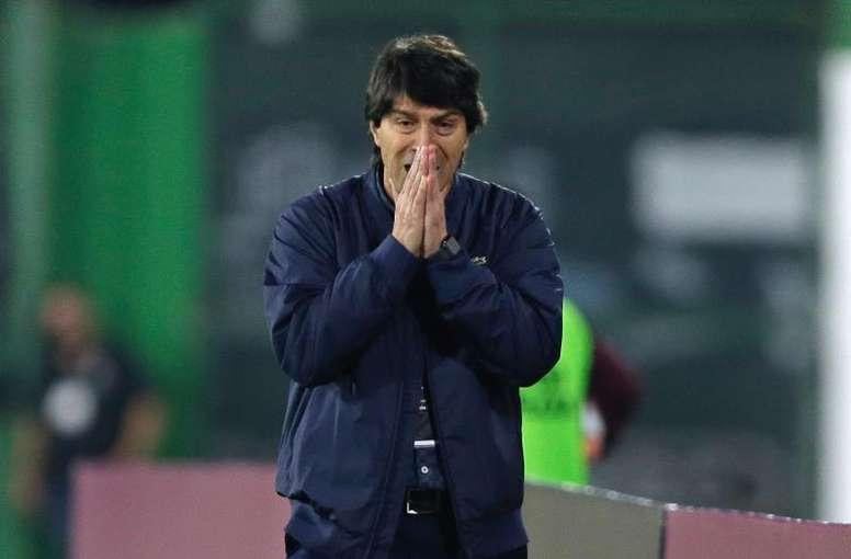 Así se presenta la tercera jornada del Clausura de Paraguay. EFE