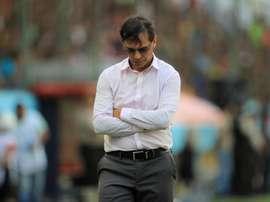 Así llega la cuarta jornada de segunda fase de la Liga de Ecuador. EFE