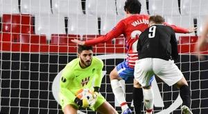 El PAOK se impuso al Giannina. EFE