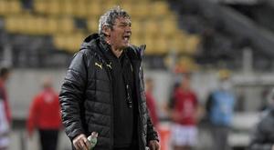 Peñarol, a evitar una crisis aún mayor. EFE