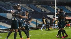 Estudiantes de Mérida cayó por 3-0 en la ida. EFE