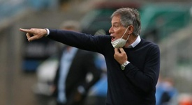 Un gol puede decidir todo en Chile. EFE