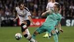 Las posibles alineaciones del Valencia-Real Madrid