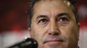 Contreras y Larotonda, bajas obligadas en Venezuela tras dar positivo. EFE