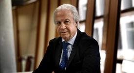 Tusquets es el presidente de la Junta Gestora del Barcelona. EFE