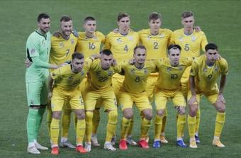 Zubkov corta la mala racha de Ucrania. EFE/Archivo