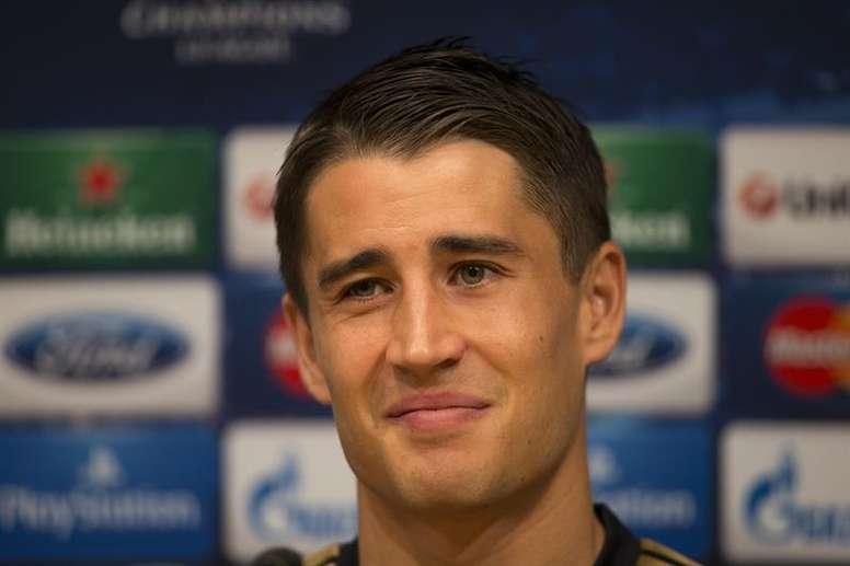 Bojan Krkic, a por el título de la MLS. EFE