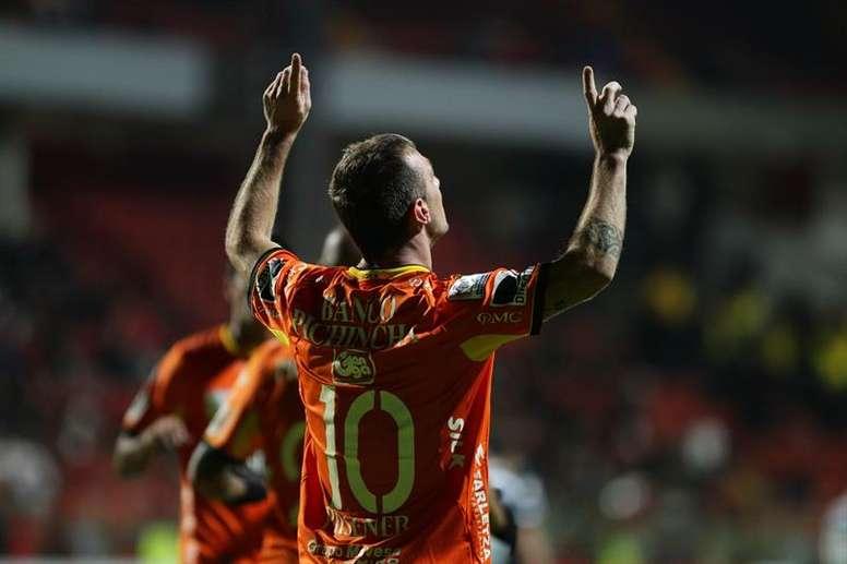 Barcelona recupera el liderato. EFE