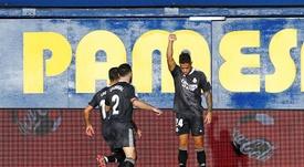 Mariano apunta a Milán. EFE