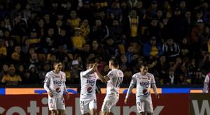 El Salvador define a los semifinalistas del torneo Apertura. EFE/Miguel Sierra/Archivo
