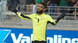 Tres futbolistas cubanos jugarán contratados en Navegantes. EFE/Armando Arorizo