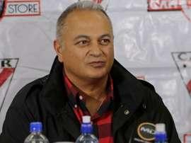Bolivia podrá disfrutar del fútbol por fin. EFE