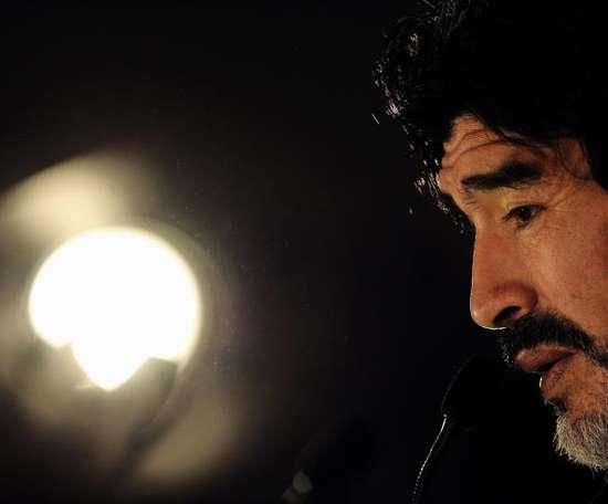 L'avocat de Maradona demande une enquête sur les circonstances de sa mort. efe