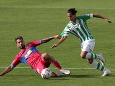 El Elche recibe al Cádiz en la undécima jornada. EFE