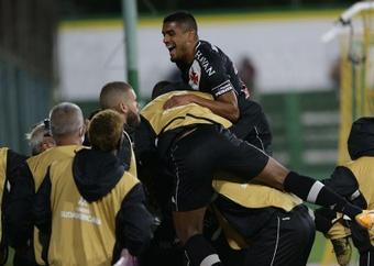 Vasco x Cruzeiro: tudo sobre a presença de torcida.EFE