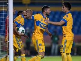 Ferretti confía en hacer los deberes en el Estadio Azteca. EFE