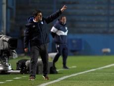 Nacional y Wanderers encaran la recta final del Intermedio como líderes. EFE