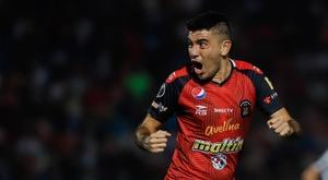 Caracas le arrebata el liderato a Deportivo Táchira. EFE