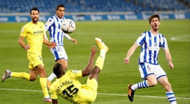 Los equipos españoles ya tienen árbitro en la Europa League. EFE/Juan Herrero