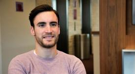 Llegó al Ajax procedente de Atlético Independiente en enero de 2018. EFE