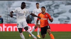 Mijatovic criticou o Real Madrid após jogo contra Shakhtar. EFE/JuanJo Martín