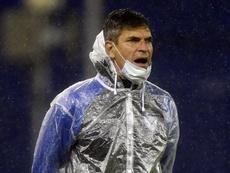 Interesante duelo en la CONMEBOL. EFE