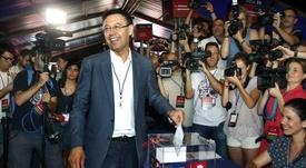 El Barça ya tiene fecha para conocer al sucesor de Bartomeu. EFE/Archivo