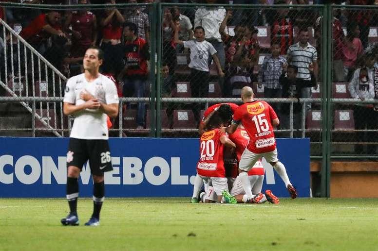Deportivo Lara asalta el liderato en Venezuela. EFE/Archivo