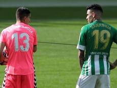 El Elche visita al Villarreal en Liga. EFE