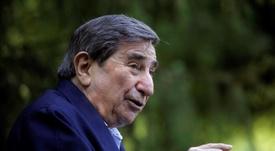 Lendoiro insta a la FIFA a jugar a reloj parado en homenaje a Maradona. EFE/Archivo