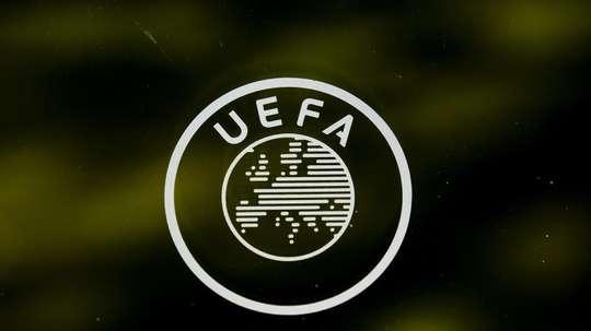 La Eurocopa estaba prevista para el verano de 2020. EFE/EPA
